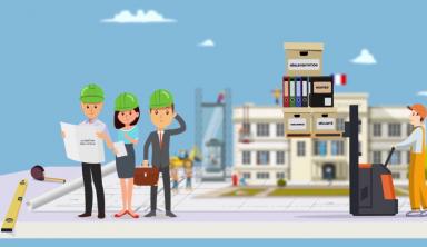 Découvrez ISI Bâti, l'application dédiée à la gestion de l'immobilier scolaire