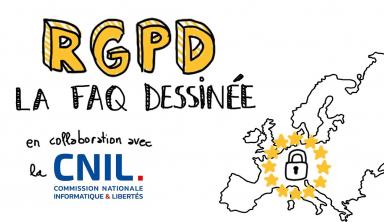 RGPD / GDPR : On répond à vos questions avec la CNIL