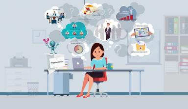 Découvrez ISI RH, l'application dédiée à la gestion RH de vos établissements