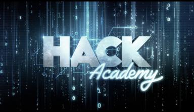 Teaser campagne Hack Academy